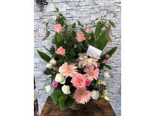 pink arrangement  ~large~