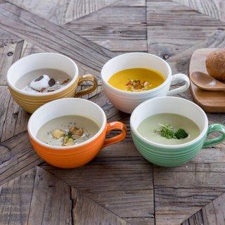 選べる2種のスープ4個セット