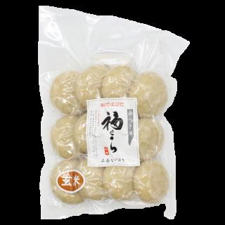 杵つき餅「福くら」玄米餅600g