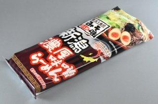 新潟濃厚味噌ラーメン 2食