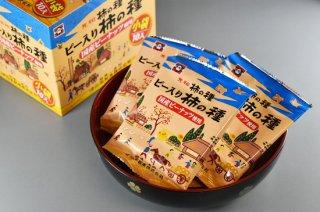 浪花屋 化粧箱 ピー入り柿の種