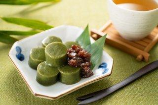 笹だんご白玉(2食入り)