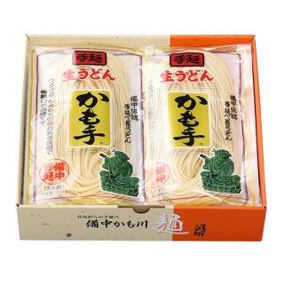 手延べ生うどん 300g×6袋(冷蔵便)
