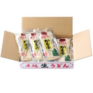 手延べ生うどん 300g×10袋(冷蔵便)