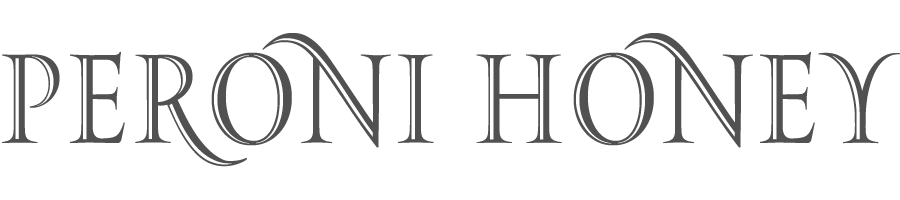 ペローニハニー オフィシャルウェブサイト