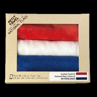 国旗タオル オランダ王国