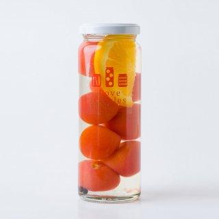 ミニトマトのピクルス