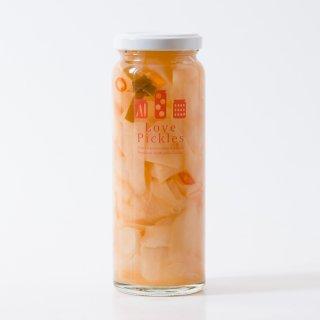 北海道産生姜のピクルス