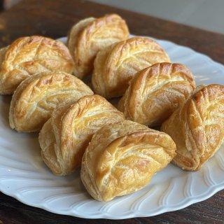 りんごパイ8個セット 【菓子工房吉野屋】