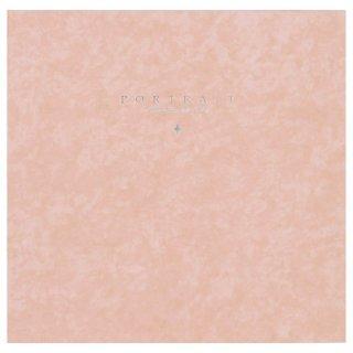ハクバ(HAKUBA)スクウェア台紙(6切サイズ2面/タテ・ヨコ兼用)ピンク M2020-6-2PK