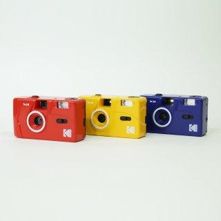 【フィルムカメラ】Kodak(コダック)M38/初回限定ピンバッジ付