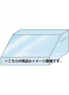 テーブルスタンドオプションアクリルボックス 595×445