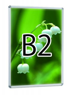 PGライトLEDスリム32R(屋内用) B2シルバー
