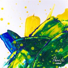 Castaway /「Paint It」CD