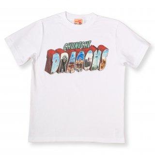 Dragons × SANDLOT souvenir TEE-shirt