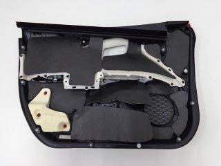プリウス50専用 フロントドア用制振・吸音シート