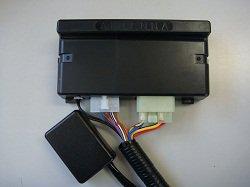 レガシィBR−D型専用エンスタ・ライドアンドゴーキット AT車用