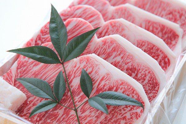 【伊賀牛】ステーキ用超特選サーロイン(200g、250g、300g)