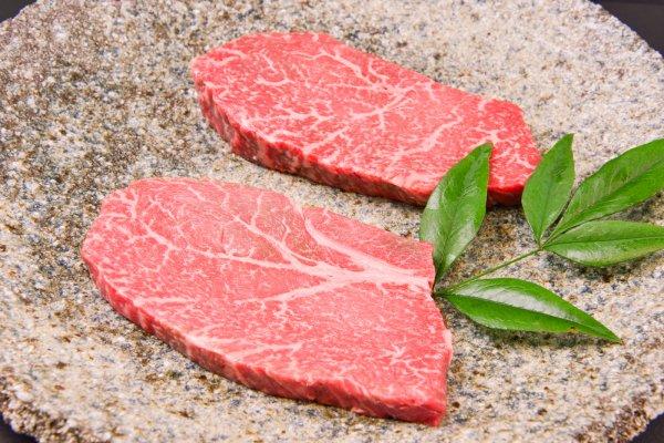【伊賀牛】ステーキ用ランプ(150g、200g)