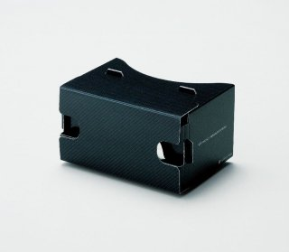 VRヘッドマウントボックス
