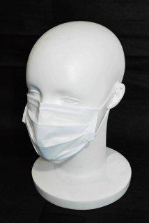 不織布一層マスク