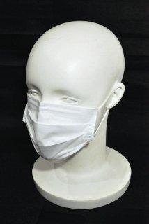 不織布三層マスク
