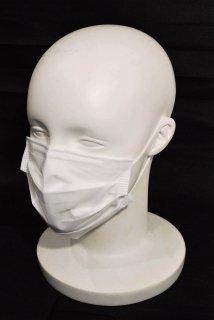 不織布三層マスク(小さめサイズ)