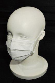 不織布三層マスク 1枚袋入