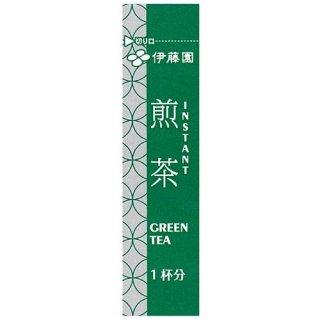 ホテル・レストラン用インスタントスティック 煎茶