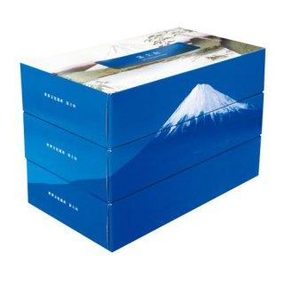 富士山ティッシュ150W(3個パック)