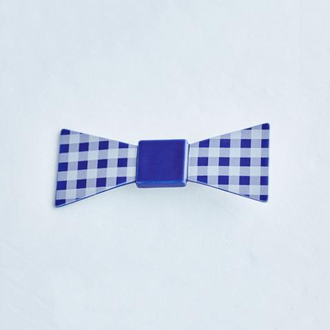 HIZEN5 オリジナル ヘアピン ブルー 【嬉野】