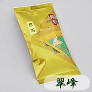 最高級品質煎茶「翠峰(すいほう)」(100g袋入り)角與商店特製