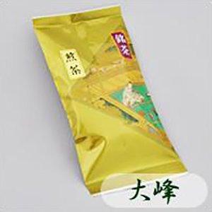 上質煎茶「大峰(おおみね)」(100g袋入り)