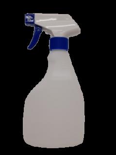 洗浄剤専用 泡スプレーボトル