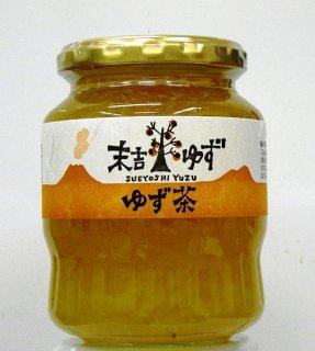 ゆず茶(380g)