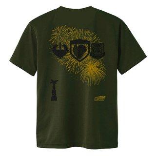 習志野統合夏まつりTシャツ