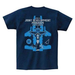 F-2/日米共同開発Tシャツ