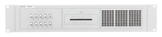 JVCケンウッド  非常・業務用放送設備  モニターユニット  EM-S102