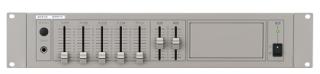 JVCケンウッド  非常・業務用放送設備  ミキサーユニット  EM-M102