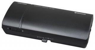 ユニペックス    ポータブルアンプ  Bluetooth受信機   WR-2400