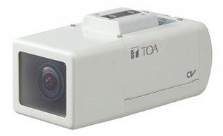 TOA    CVカメラシリーズ    屋内用    デイナイトカメラ   C-CV170D-3
