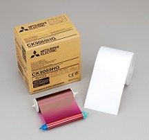 MITSUBISHI   高濃度A5/A5ワイドサイズペーパーインクリボン (270枚)   CK9069HG