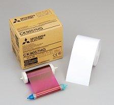 MITSUBISHI   高濃度2L判ペーパーインクリボン (350枚)   CK9057HG
