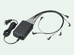 JVCケンウッド    特定小電力トランシーバー用オプション   連結用ACアダプター    UBC-8ML