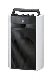 TOA   800MHz帯 ワイヤレスアンプ(シングル) ワイヤレスチューナーユニット(WTU-1720)1台内蔵  WA-2700