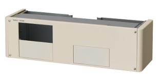 JVCケンウッド  非常・業務用放送設備  ユニットケース EM-R103