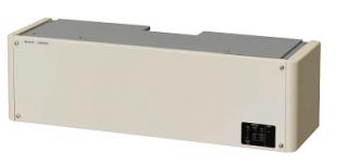 JVCケンウッド  非常・業務用放送設備  追加電源ユニット EM-N103