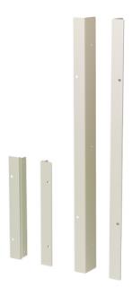 JVCケンウッド  非常・業務用放送設備  ラックマウント金具 EM-U114
