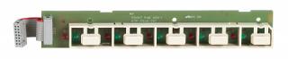 JVCケンウッド  非常・業務用放送設備     回線追加ユニット     EM-ES5