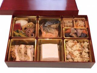 HALAL 6.5寸松花堂弁当の商品画像
